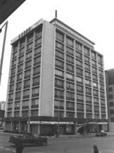 OPSEU/SEFPO first headquarters