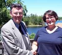 Ontario Liquor Boards Employees' Union