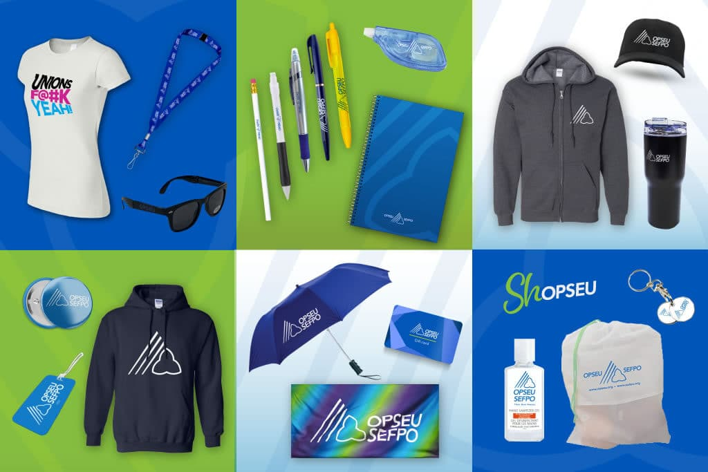 shOPSEU products collage