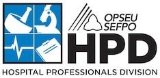 Hospital Professionals Division