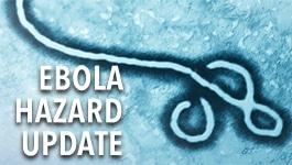 Ontario Ebola Virus Disease (EVD) Readiness Update