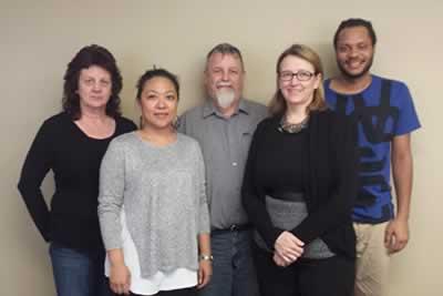 Solidarity Fund Board Committee