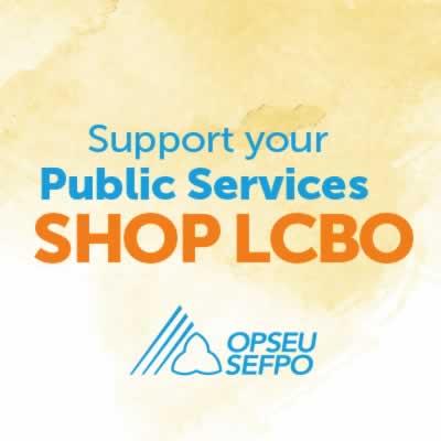 Shop LCBO
