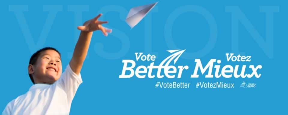 Vote Better