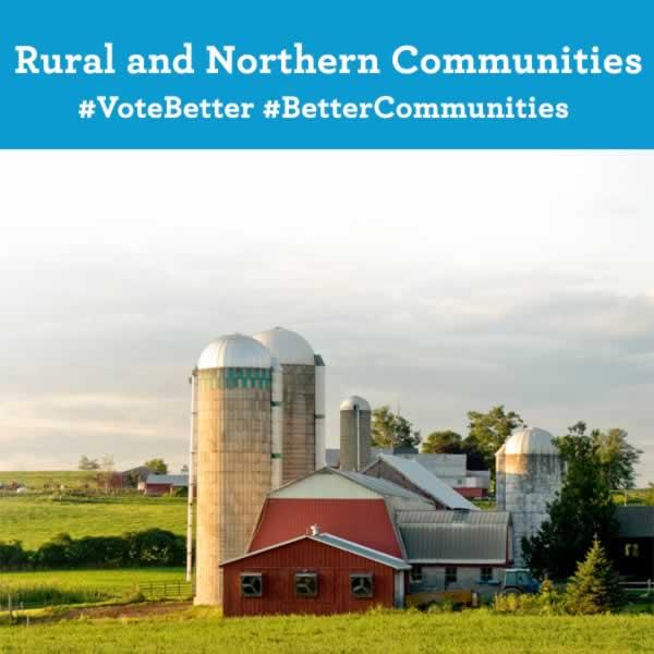 Vote Better Rural