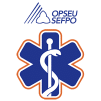 Ontario Public Service Employees Union Paramedics Logo