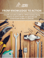 From Knowledge to Action – A health and safety toolkit