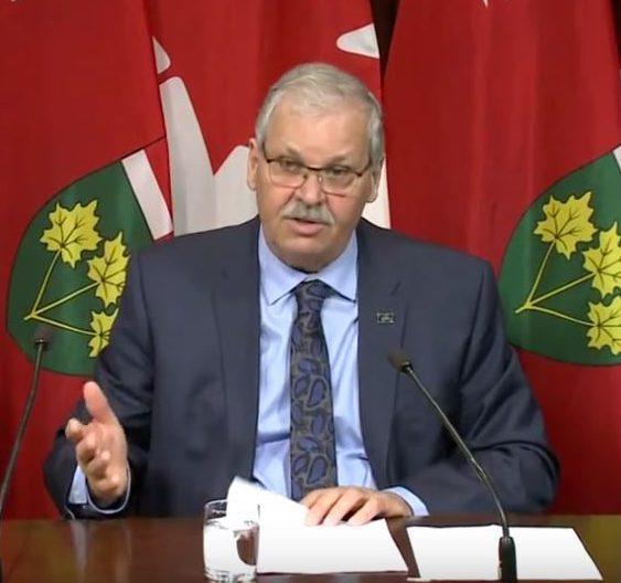 OPSEU President to Premier: 'Show some common sense'