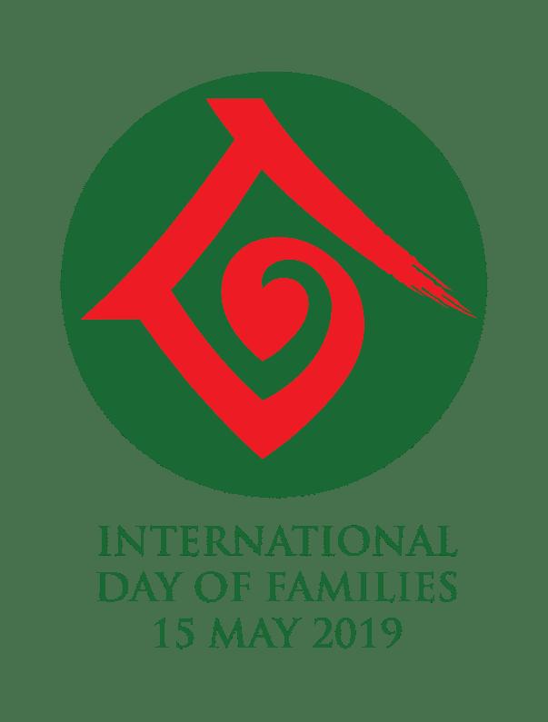 International Day of Families logo
