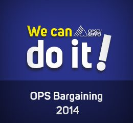 Ontario government to resume bargaining with OPSEU