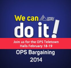 OPS Teletown Hall Calls: 93 per cent don't believe Wynne