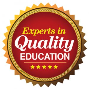 Experts in Quality Education