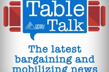 OPS Table Talk 2016 Issue 49 – Team goes back to the arbitrator