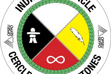 Indigenous Circle logo