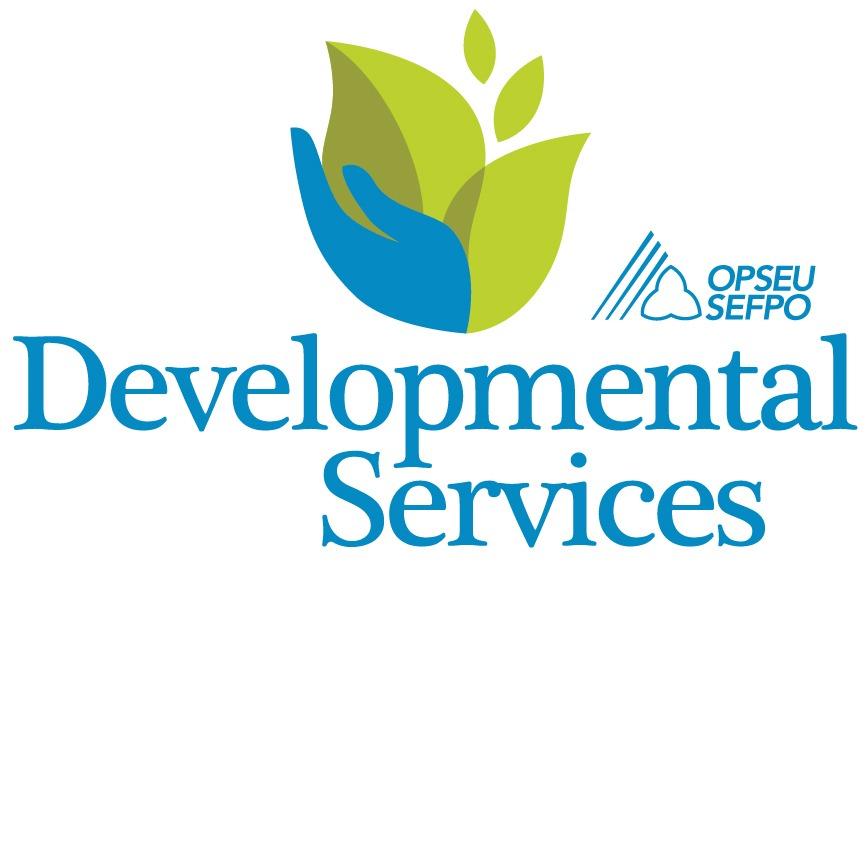 Developmental Services Logo