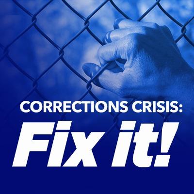 Correction Crisis