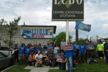 With 5 days remaining, media coverage of LCBO strike deadline grows