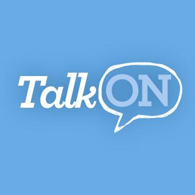 Talk Ontario logo