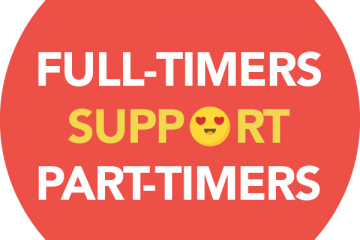 College Support Part-time Bargaining Bulletin #4: Show solidarity with your bargaining team on June 5!