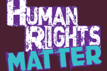Tell the Attorney General: Human rights matter