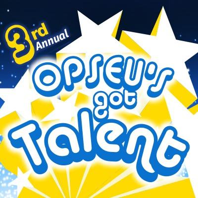 3rd Annual OPSEU's Got Talent