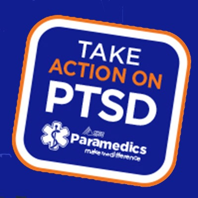 Take Action on PTSD - OPSEU Paramedics make the difference