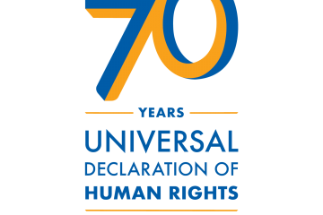 Human Rights Day: Celebrating the past, fighting for the future