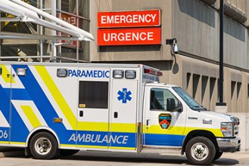 OPSEU/SEFPO asks government to create standalone committee in paramedic sector