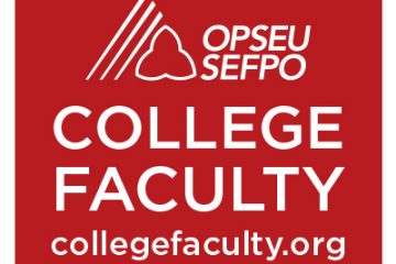 OPSEU looking for applicants from interested CAAT Academic retirees
