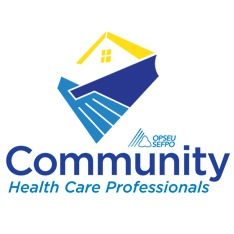 OPSEU Community Health Care Professionals
