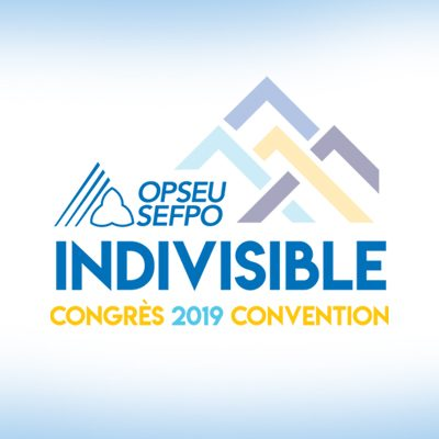 Convention 2019 Indivisible