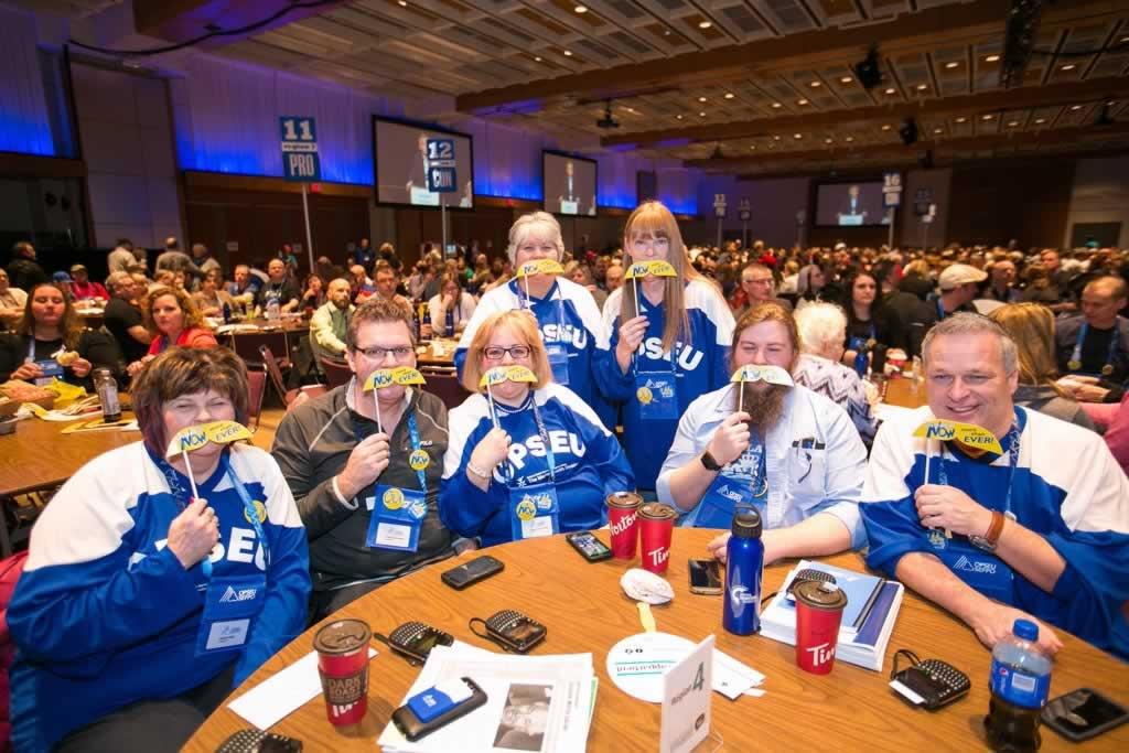 Convention Day 2 Photos