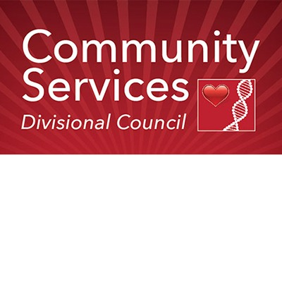 Community Services Divisional Council