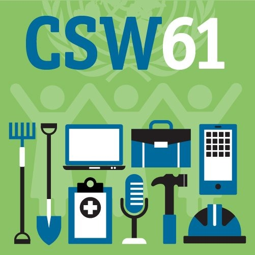 Commission on the Status of Women, CSW 61