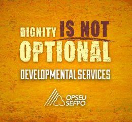 OPSEU celebrates Developmental Services Workers Appreciation Day