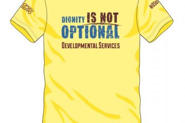 Back by popular demand! Order DS t-shirts online until February.
