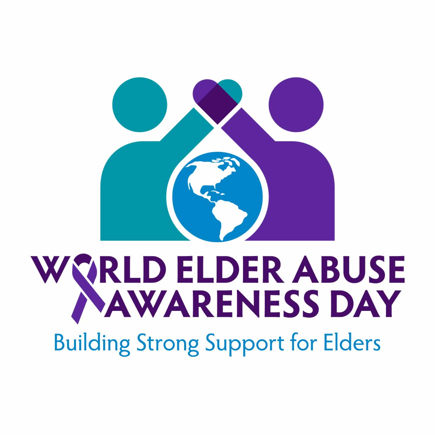 World Elder Abuse Awareness Day - Building strong support for elders