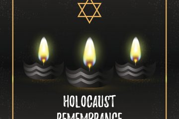 Halocaust Remembrance Day