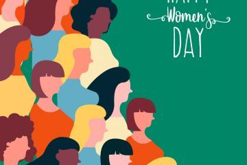 Thank you! Women make our workplaces stronger: International Women's Day 2019
