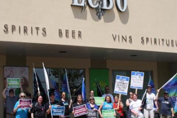 Part-time hours one of the biggest issues for LCBO employees