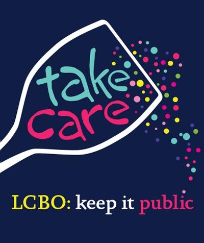 LCBO Keep it Public