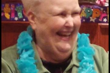 Linda MacKinnon