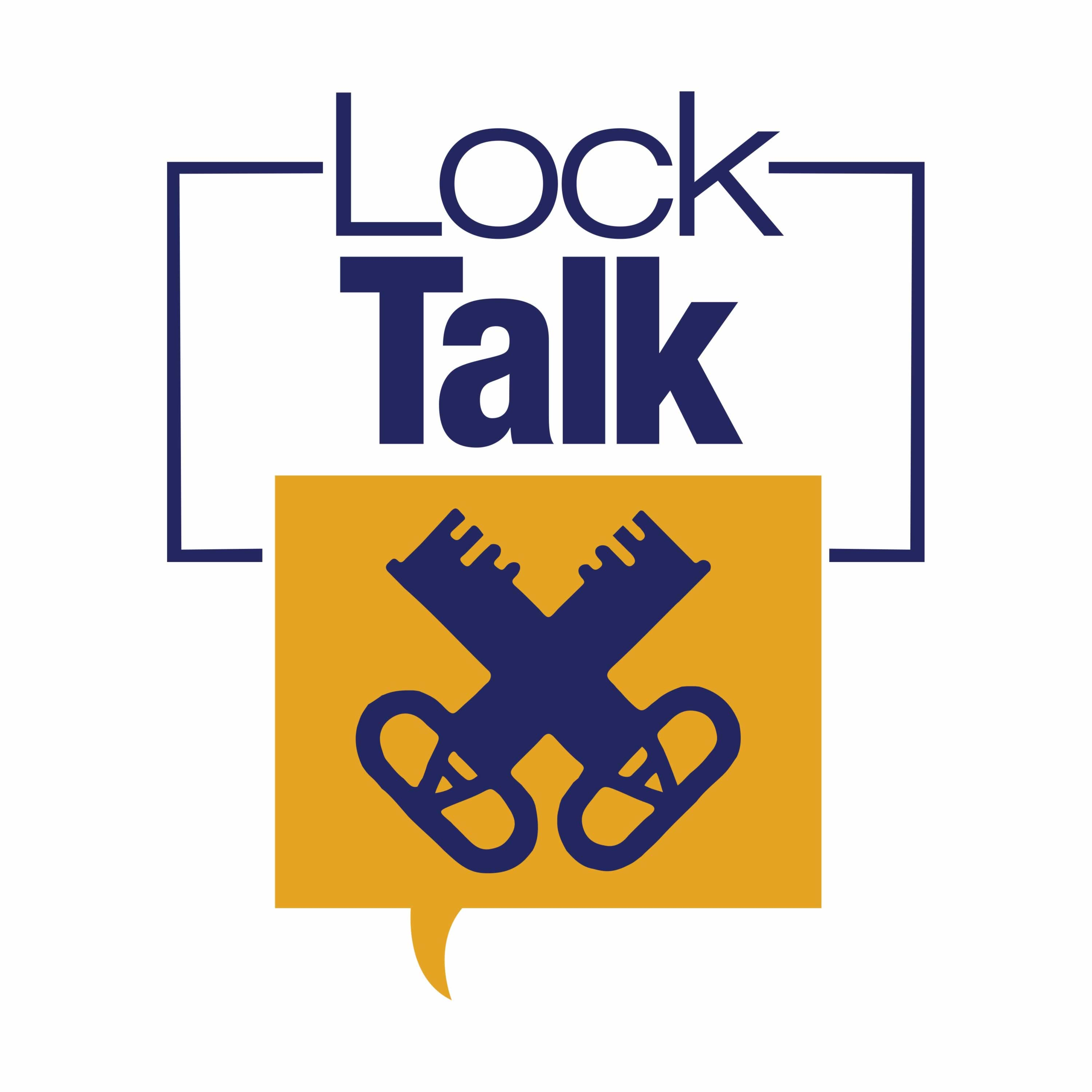 LockTalk 22: First corrections-only award has been issued