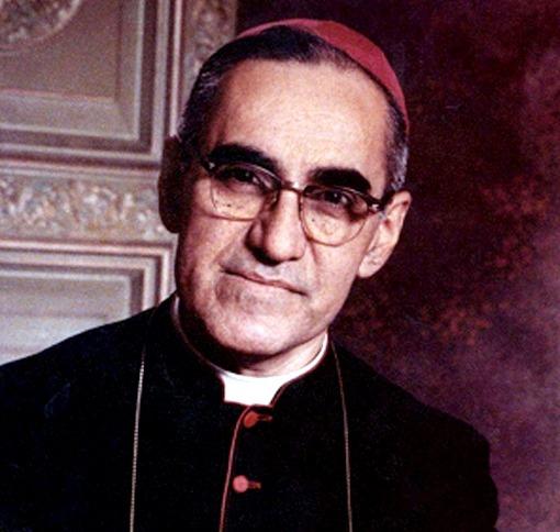 Monsenor Oscar Romero