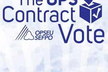 OPS deals: It's yes from Unified, no from Corrections