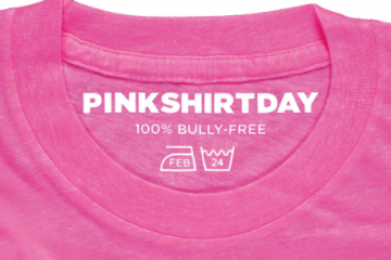 Pink Shirt Day: OPSEU members in social services mark National Pink Shirt Day