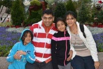 Remembering Prerit Dixit, OPSEU member who died with his family in the Ethiopian Airlines crash