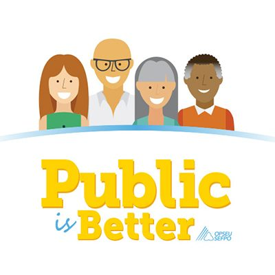 Public is Better Featured Image