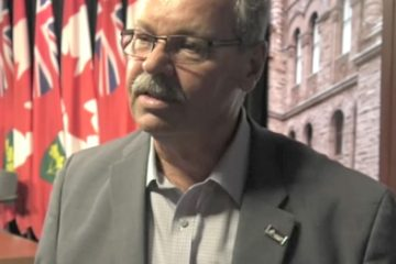 New specialized correctional teams a 'step in the right direction': OPSEU President Thomas