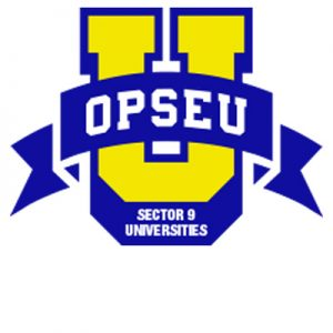 U of W's finest join Ontario's finest union - OPSEU